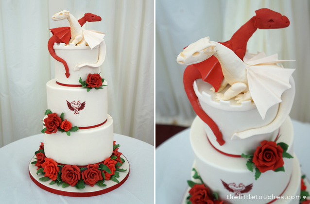 Wedding Cakes Cakes By Lynz
