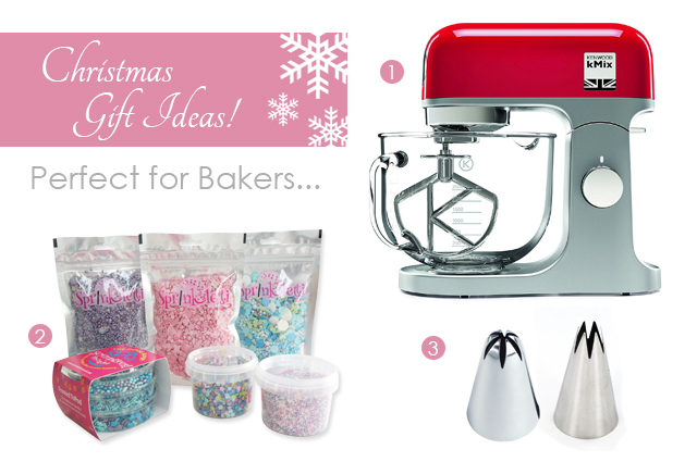 Christmas baking gift ideas
