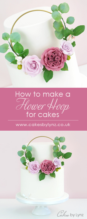 flower floral hoop tutorial
