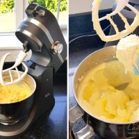 aeg ultramix stand mixer review