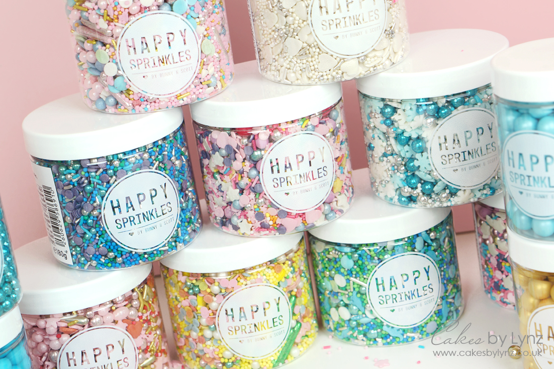 Happy sprinkles voucher code 10% off