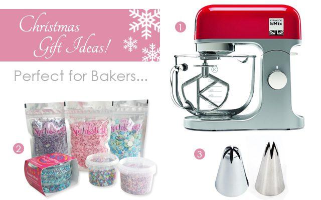Christmas baking gift ideas