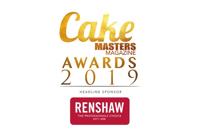 Cake Masters awards