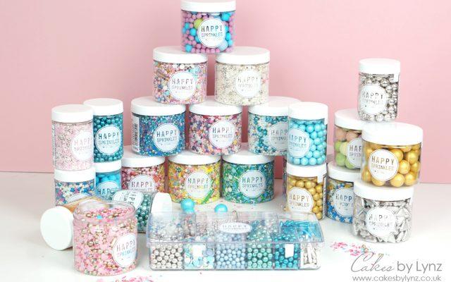 Happy Sprinkles discount code