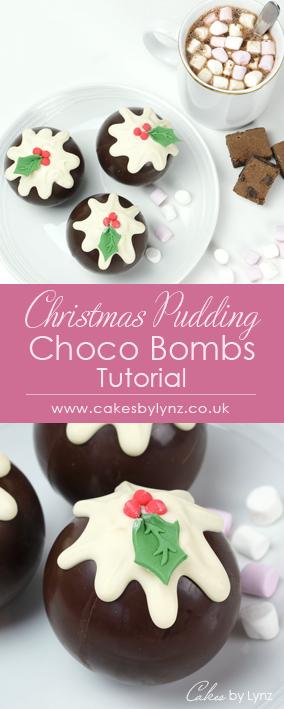 Hot Chocolate Hot Chocolate Bombs