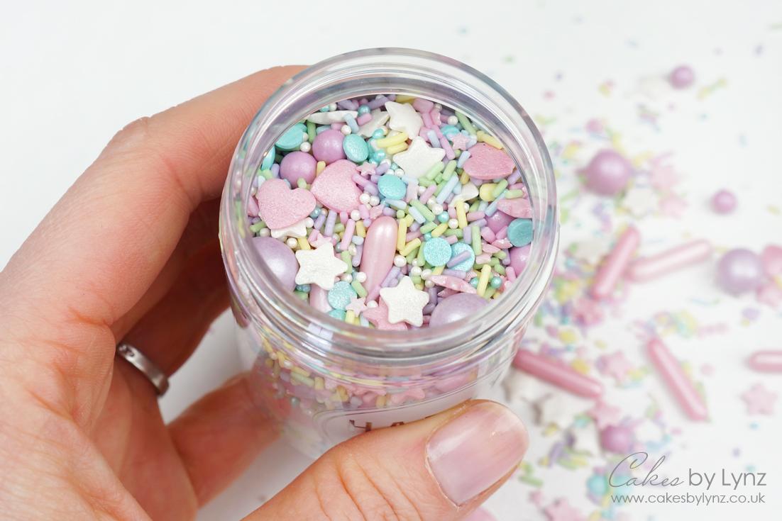 Pastel vibes Sprinkles 10% off happy sprinkles