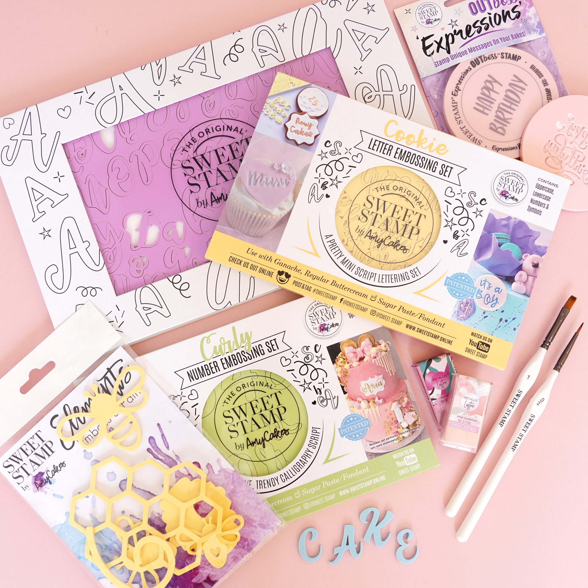 10% off sweet stamp discount code